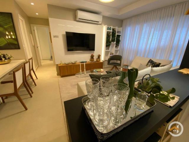 Apartamento à venda com 2 dormitórios em Setor aeroporto, Goiânia cod:4268 - Foto 5