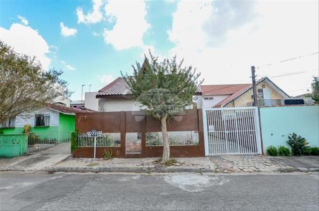 Casa à venda com 4 dormitórios em Cajuru, Curitiba cod:927951 - Foto 4