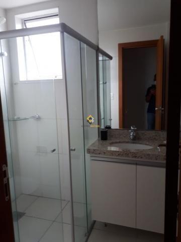 Apartamento à venda com 4 dormitórios em Dona clara, Belo horizonte cod:4063 - Foto 10