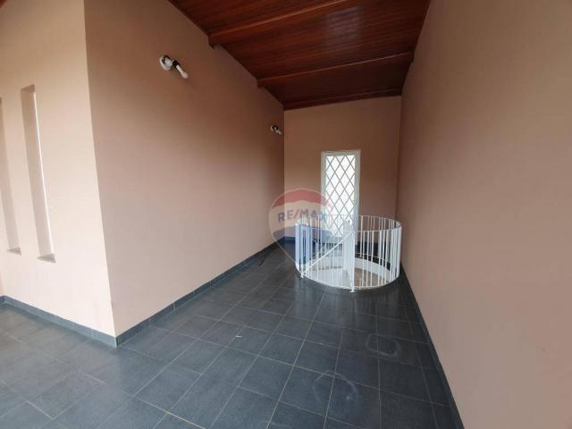 Casa com 3 dormitórios para alugar, 207 m² por R$ 3.601,00/mês - Vila São José - Várzea Pa - Foto 7