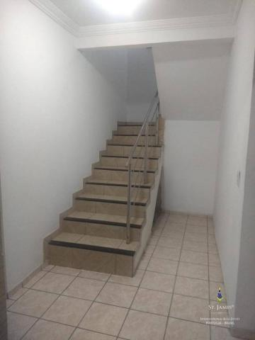 Casa com 4 dormitórios à venda, 167 m² por R$ 350.000 - Pitimbu - Natal/RN - CA0115 - Foto 7