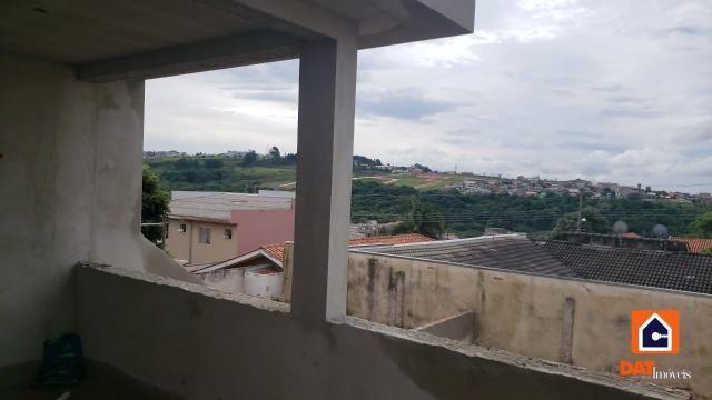 Casa à venda com 2 dormitórios em Jardim gianna i, Ponta grossa cod:1491 - Foto 4