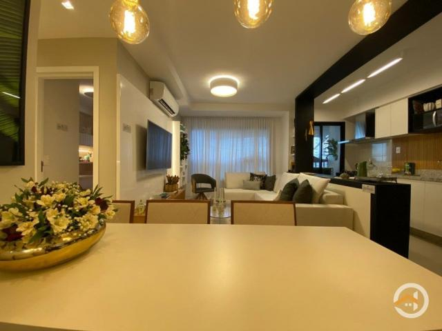 Apartamento à venda com 2 dormitórios em Setor aeroporto, Goiânia cod:4268 - Foto 3