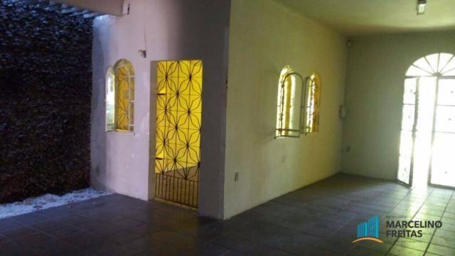 Casa com 4 dormitórios para alugar, 550 m² por R$ 2.809,00/mês - Joaquim Távora - Fortalez - Foto 6