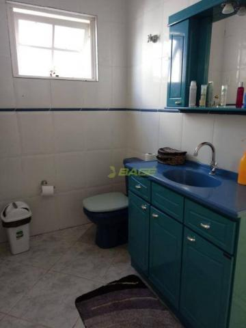 Casa com 3 dormitórios à venda. - Foto 5