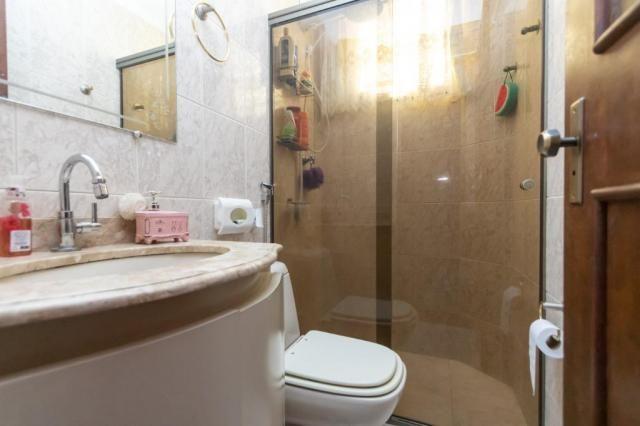 Apartamento com 3 dormitórios à venda, 65 m² por R$ 270.000,00 - Caiçaras - Belo Horizonte - Foto 13
