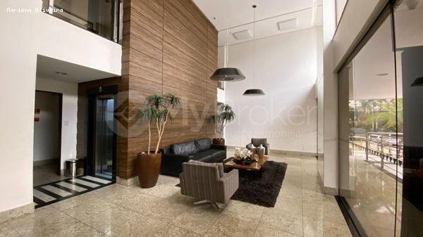 Apartamento para Venda em Goiânia, Setor Bueno, 4 dormitórios, 4 suítes, 5 banheiros, 3 va - Foto 16