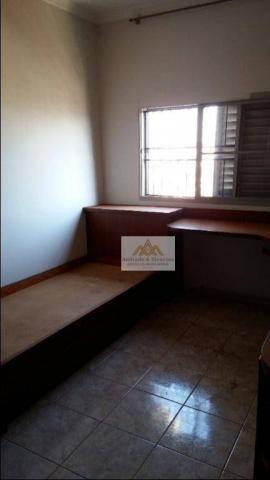 Apartamento com 2 dormitórios para alugar, 77 m² por R$ 1.000,00/mês - Vila Tibério - Ribe - Foto 17