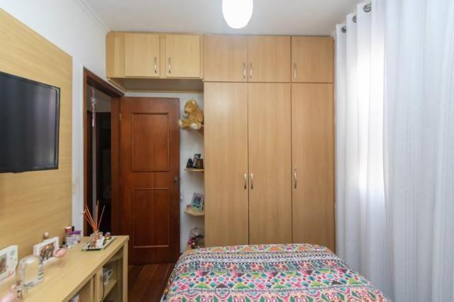 Apartamento com 3 dormitórios à venda, 65 m² por R$ 270.000,00 - Caiçaras - Belo Horizonte - Foto 7