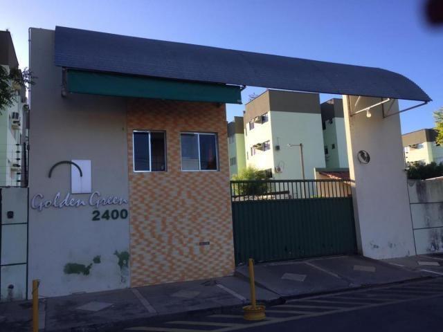 Apartamento para Venda em Teresina, HORTO FLORESTAL, 3 dormitórios, 2 suítes, 1 banheiro,