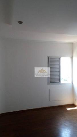 Apartamento com 3 dormitórios à venda, 106 m² por R$ 230.000,00 - Centro - Ribeirão Preto/ - Foto 11