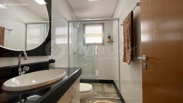 Apartamento para Venda em Goiânia, Setor Bueno, 4 dormitórios, 4 suítes, 5 banheiros, 3 va - Foto 9