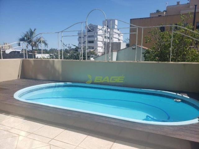 Apartamento com 3 dormitórios à venda, 211 m² por R$ 1.200.000,00 - Centro - Pelotas/RS - Foto 2