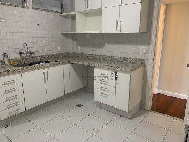 Apartamento para alugar, 160 m² por R$ 7.500,00/mês - Leblon - Rio de Janeiro/RJ - Foto 6