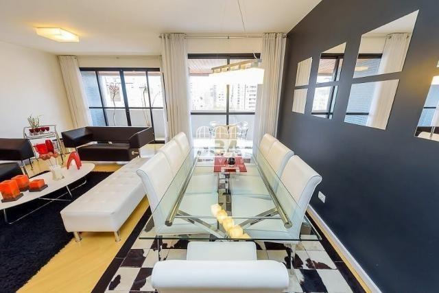 Apartamento para alugar com 3 dormitórios em Centro, Curitiba cod:632982411 - Foto 5