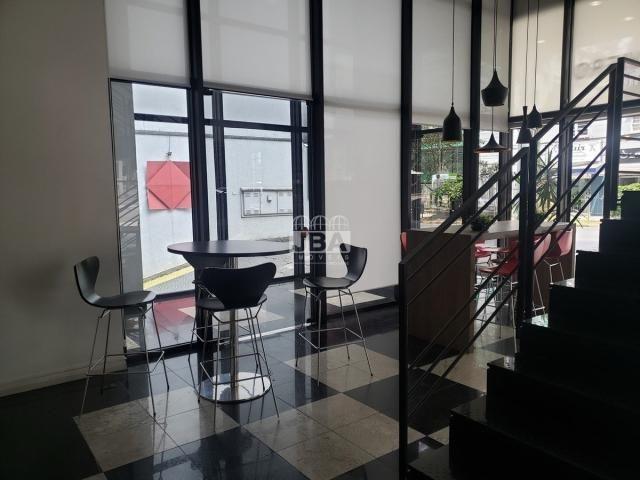 Loft à venda com 1 dormitórios em Centro, Curitiba cod:632982386 - Foto 8