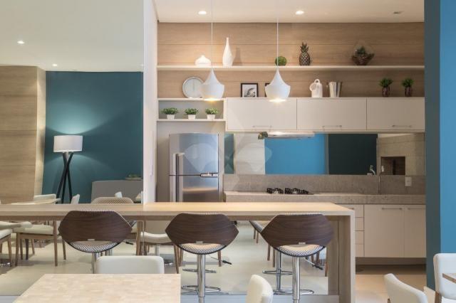 Apartamento à venda com 3 dormitórios em Petrópolis, Porto alegre cod:8537 - Foto 9