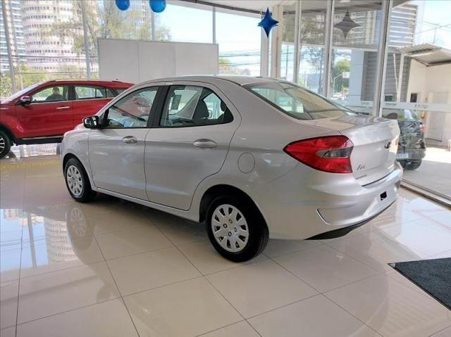 Ford ka 1.0 Ti-vct se Sedan - Foto 4