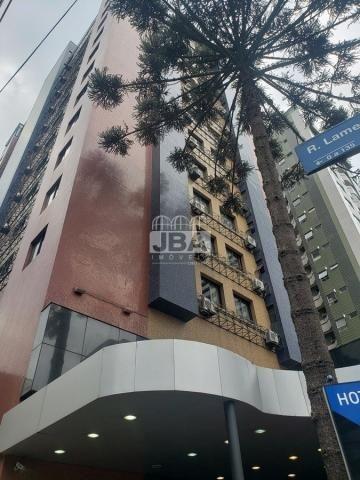 Loft à venda com 1 dormitórios em Centro, Curitiba cod:632982386