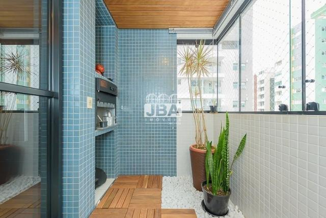 Apartamento para alugar com 3 dormitórios em Centro, Curitiba cod:632982411 - Foto 12