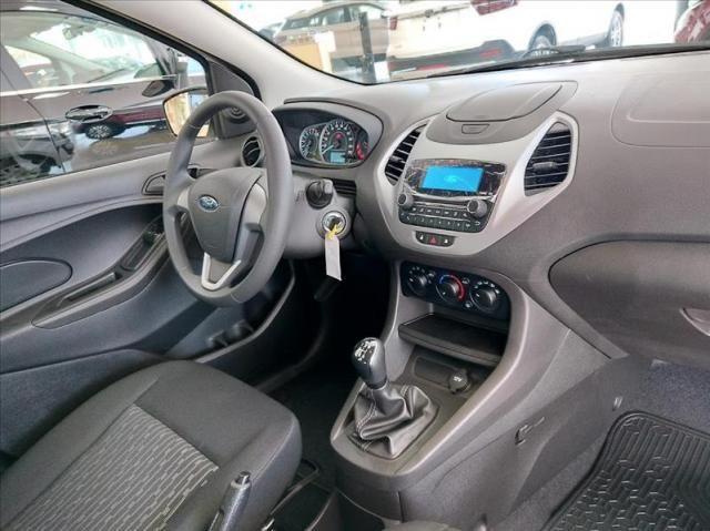 Ford ka 1.0 Ti-vct se Sedan - Foto 7