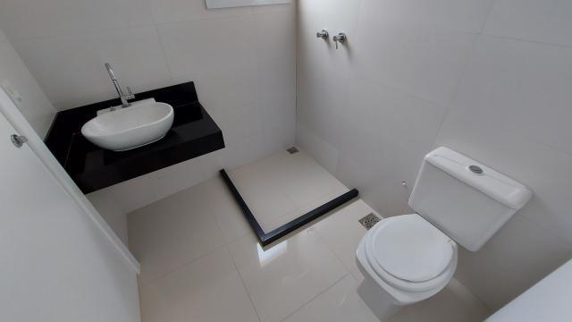 Cobertura 3 quartos sendo 2 suítes e área de lazer privativa. - Foto 11