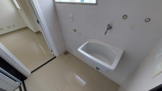 Cobertura 3 quartos sendo 2 suítes e área de lazer privativa. - Foto 17