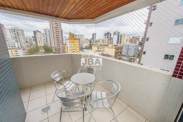 Apartamento para alugar com 3 dormitórios em Centro, Curitiba cod:632982411 - Foto 7