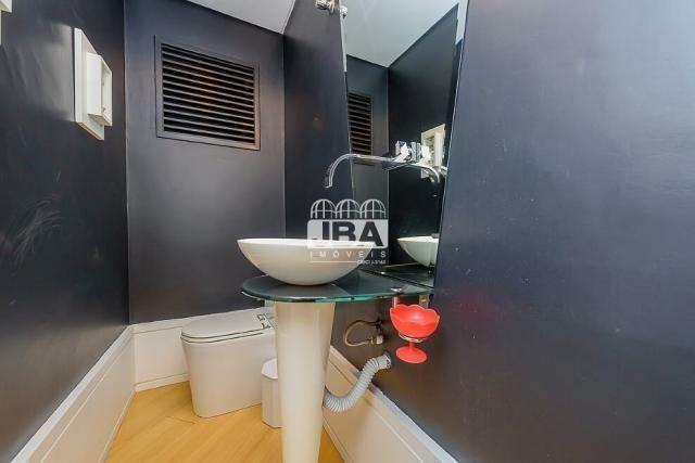 Apartamento para alugar com 3 dormitórios em Centro, Curitiba cod:632982411 - Foto 8