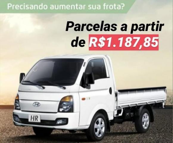 Hyundai hr 2.5 Longo Sem Caçamba 4x2 16v 130cv Tur - Foto 9