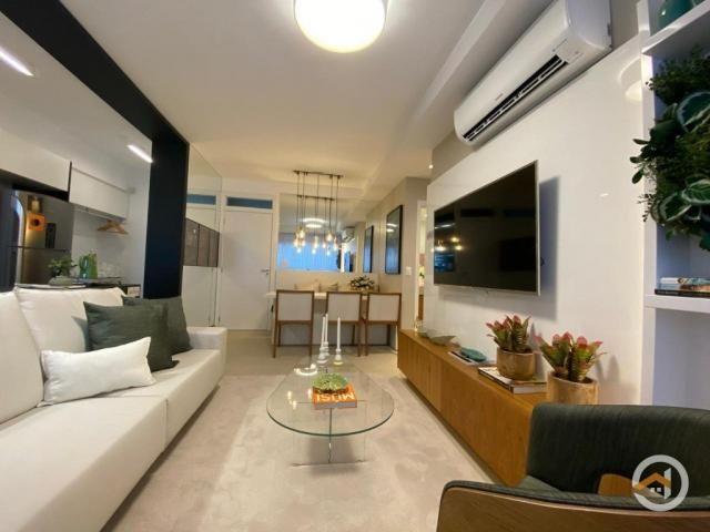 Apartamento à venda com 2 dormitórios em Setor aeroporto, Goiânia cod:4268 - Foto 4