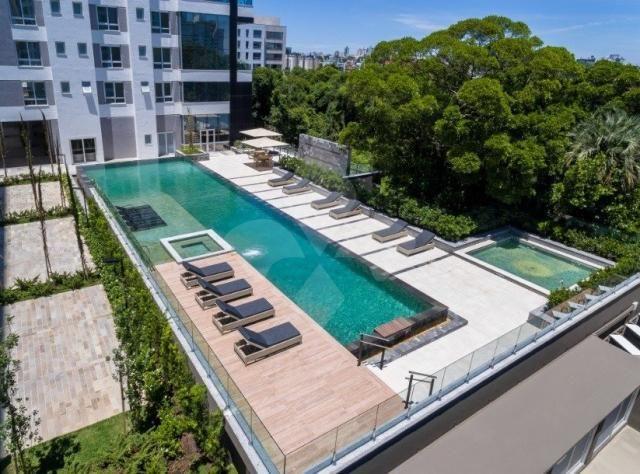 Apartamento à venda com 3 dormitórios em Jardim europa, Porto alegre cod:8541 - Foto 16