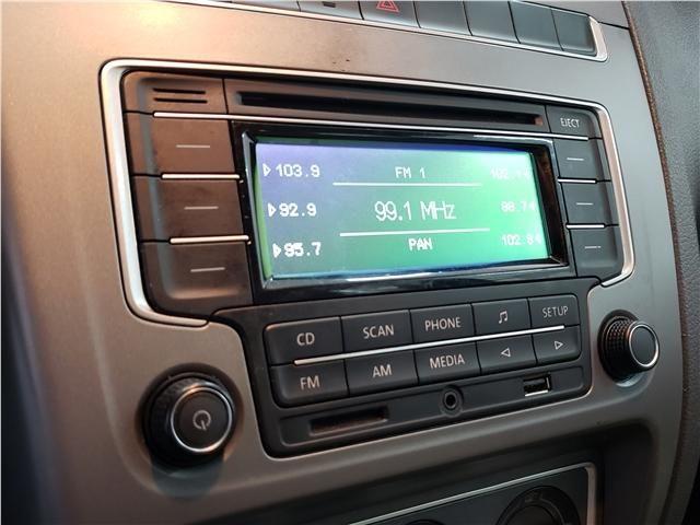Volkswagen Fox 1.0 mi 8v flex 4p manual - Foto 9