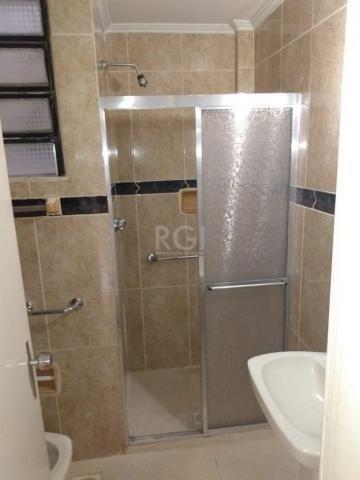 Apartamento à venda com 3 dormitórios em Jardim lindóia, Porto alegre cod:BT10427 - Foto 14