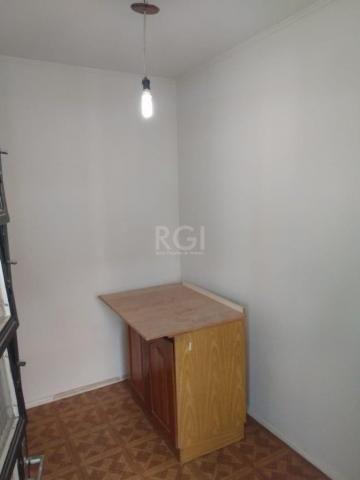 Apartamento à venda com 3 dormitórios em Jardim lindóia, Porto alegre cod:BT10427 - Foto 16