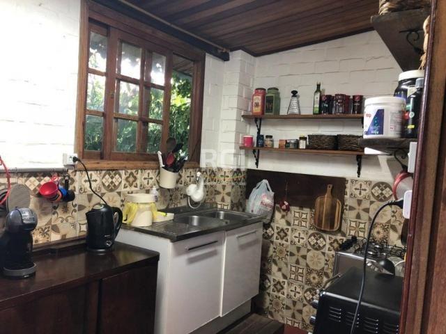 Casa à venda com 3 dormitórios em Ilha da pintada, Porto alegre cod:EL56354472 - Foto 17