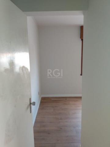 Apartamento à venda com 3 dormitórios em Jardim lindóia, Porto alegre cod:BT10427 - Foto 11