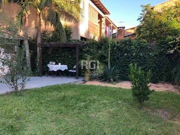 Casa à venda com 3 dormitórios em Ilha da pintada, Porto alegre cod:EL56354472 - Foto 3