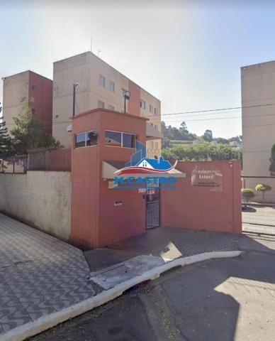 APARTAMENTO 2 DORMITÓRIOS - PRAÇA DO CAMPO LIMPO - Foto 4