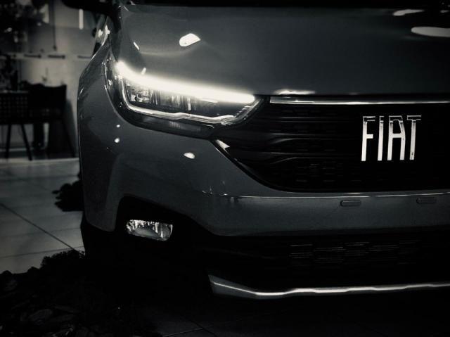 Fiat Strada VOLCANO 4P - Foto 11