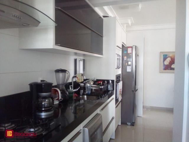 Apartamento à venda com 2 dormitórios em Estreito, Florianópolis cod:A19-36564 - Foto 4