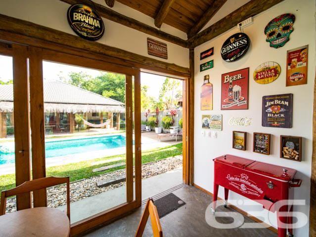 Casa à venda com 4 dormitórios em Linguado, Balneário barra do sul cod:03015667 - Foto 19