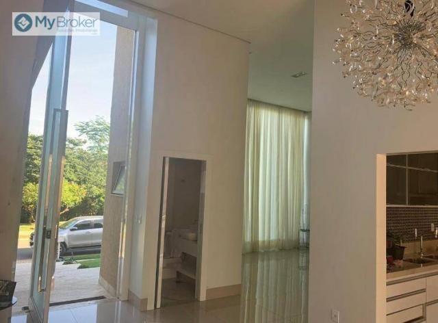 Sobrado com 5 dormitórios à venda, 350 m² por R$ 2.300.000,00 - Jardins Lisboa - Goiânia/G - Foto 6