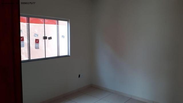Casa para Venda em Várzea Grande, Paiaguas, 2 dormitórios, 1 banheiro, 2 vagas - Foto 6