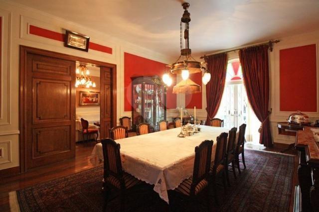 Casa à venda com 5 dormitórios em Cidade jardim, São paulo cod:356-IM305144 - Foto 15