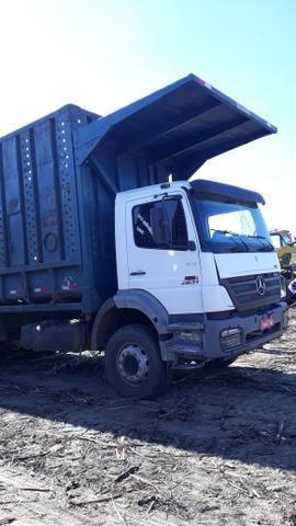 Caminhão 2831 - Foto 2