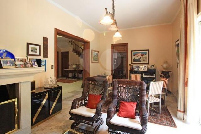 Casa à venda com 5 dormitórios em Cidade jardim, São paulo cod:356-IM305144 - Foto 10