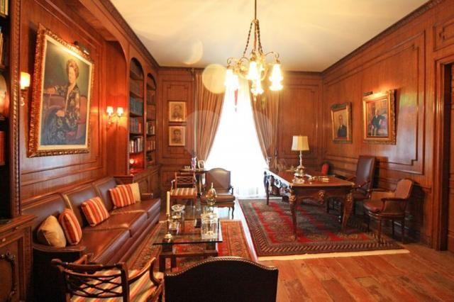 Casa à venda com 5 dormitórios em Cidade jardim, São paulo cod:356-IM305144 - Foto 11