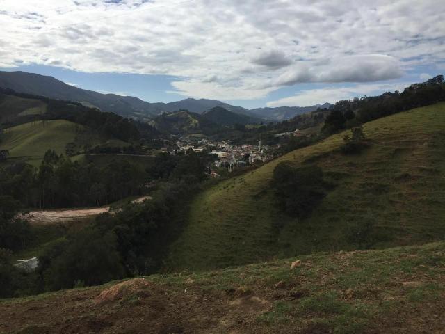 Excelente Fazenda 1km do centro de Delfim Moreira - Foto 6