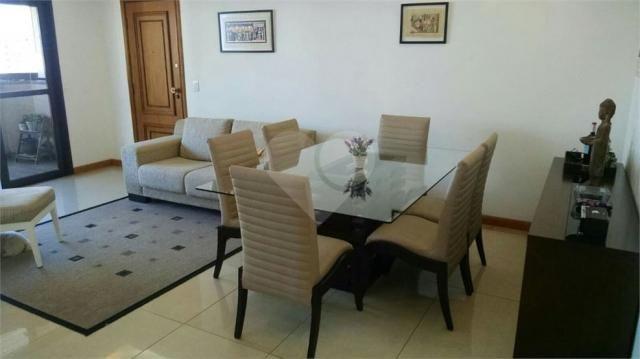 Apartamento à venda com 3 dormitórios em Vila leopoldina, São paulo cod:85-IM82007 - Foto 2